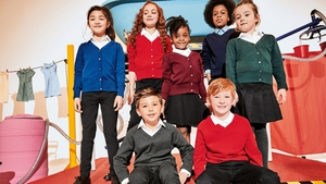 Next is just one of the many school uniform retailers to choose from