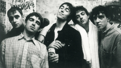 Oasis back in the day-sis