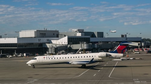 AUDIO emerges of conversation between Seattle hijacker & air traffic controller