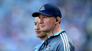 Dublin take on Galway in the All-Ireland semi-final on Saturday evening.