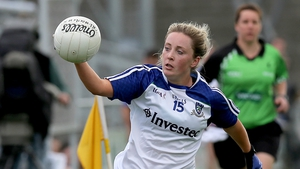 Monaghan scored a six-point victory over Cavan.