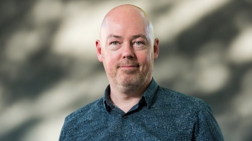 """John Boyne opens up about """"cry for help"""" after break-up of relationship"""