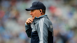 Jim Gavin said his side were impressed with what Galway brought to the party this year