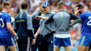 Malachy O'Rourke: 'There's a number of things we'd be very disappointed with but we can do nothing about it now'