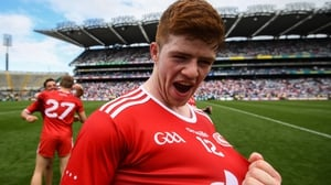 Tyrone enjoyed their seventh win in nine matches