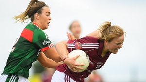 Galway scored a comprehensive win over their Connacht rivals.