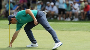 Rory McIlroy: 'There is a lot of room for improvement'