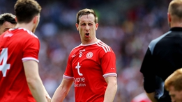 Man of the match Colm Cavanagh | The Sunday Game