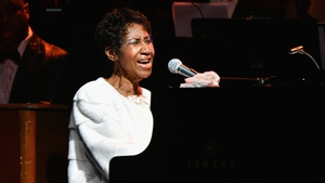 Aretha Franklin's funeral took place in Detroit on Friday