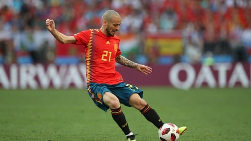 David Silva announces global  retirement