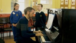 David Brophy's Choir of Ages