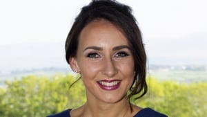 Hazel Ní Chathasaigh