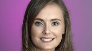 Celine O'Shea