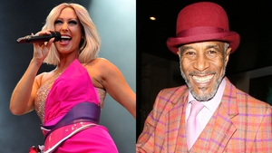 Tozer and John-Jules will trip the light fantastic this Autumn