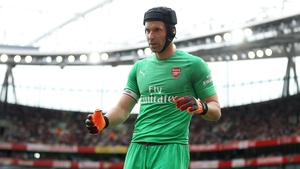 Petr Cech believes that philosophy outweighed pragmatism for Arsene Wenger