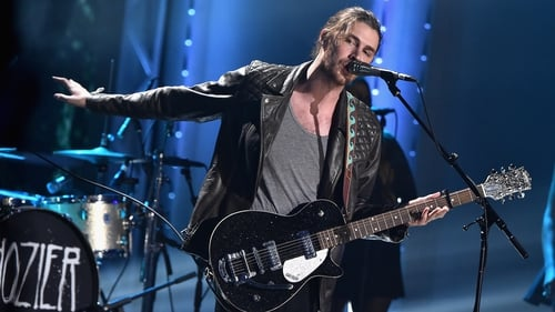 Hozier says his long awaited second album is on the way