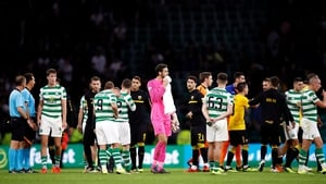 Celtic have work to do in Athens