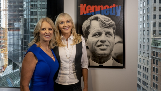 Miriam-OCallaghan-with-Kerry-Kennedy