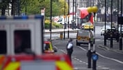 Counter-terrorism are investigating the incident