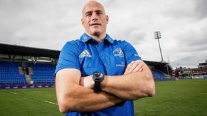 "Felipe Contepomi: ""The infrastructure and the set-up Leinster have got, the players and the squad, it's unbelievable."""