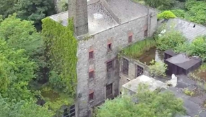 The mill in Kilmainham was in use up to the year 2000