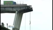 Six One News (Web): At least 35 killed in motorway bridge collapse in Genoa