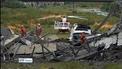 35 dead in Italy bridge collapse