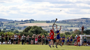 Cork and Tipp are primed for action