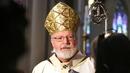 Cardinal Seán O'Malley said Catholic Church leadership was 'shamed' over abuse failings