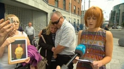 RTÉ News: 'The void he's left is indescribable' - family of jogger killed by disqualified driver