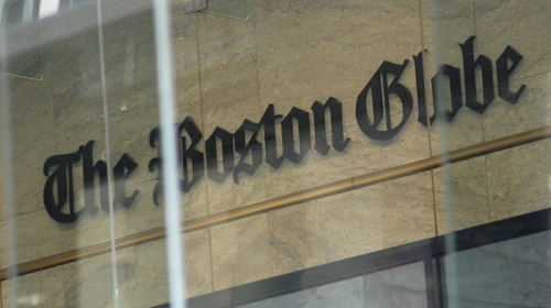 Newspapers Publish Editorials Standing Up for Press Freedom