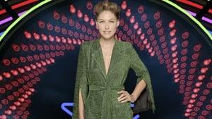 Big Brother presenter Emma Wills