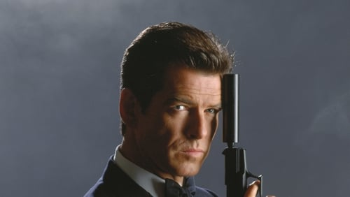 Quentin Tarantino Wanted To Direct Pierce Brosnan In A James Bond Movie