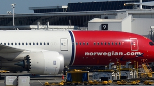 Norwegian Air pulled its transatlantic services from Cork, Shannon and Dublin - largely due to the grounding of the 737 MAX