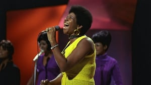 Aretha: the singer kept work in view until the end