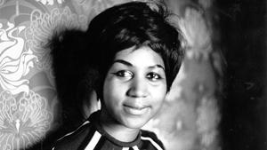 Aretha Franklin: Carole pays tribute