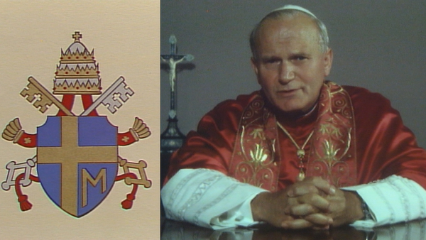 Pope John Paul II - Message to the Sick (1979)