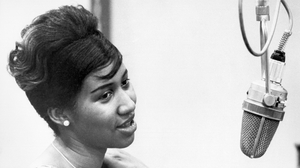 Aretha Franklin in 1962 in New York. (Photo by Donaldson Collection Michael Ochs Archives Getty Images)