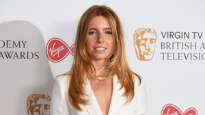 "Stacey Dooley - ""I'm looking forward to throwing myself completely into it all"""