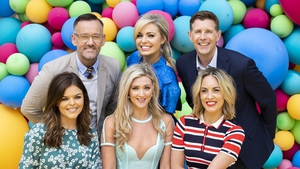 Doireann Garrihy is coming to our screens with some very exciting new projects