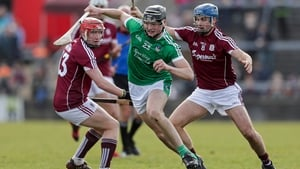 Limerick and Galway last met in March
