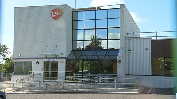 165 jobs to go as GSK set to close Sligo site