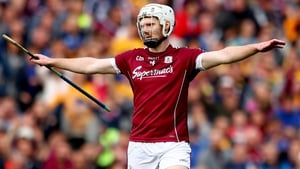 John Hanbury is an injury doubt ahead of the hurling decider