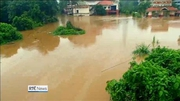 Nine News (Web): More than 100 die in flash flooding in India