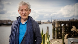 Who Do You Think You Are? UK - Sir Ian McKellen