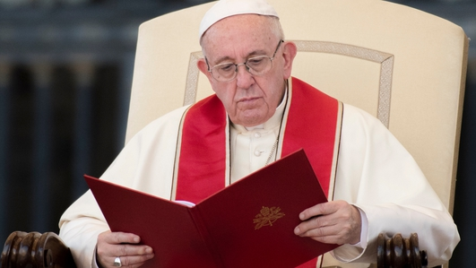 Vatican expresses 'shame and sorrow' over sexual abuse