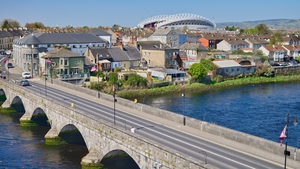 The Limerick Economic Monitor is the first economic monitor to be put in place in an Irish city outside of Dublin