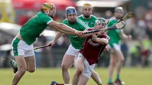 37 years on and Galway and Limerick meet in the final again