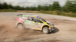 Cork Forest Rally: Day Two