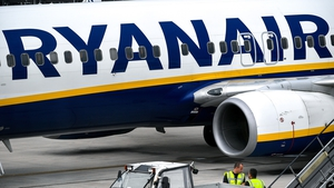 Ryanair is continuing to work with governments on rescue flights to return stranded passengers to their home country